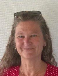 Sidsel Mørch Pedersen